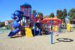 5-12 Playground at Camp Pendleton, CA